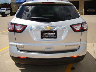 2014 Chevrolet Traverse LT Bettendorf, Iowa 26
