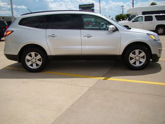 2014 Chevrolet Traverse LT Bettendorf, Iowa 29