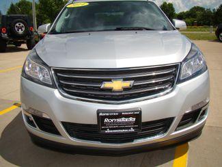 2014 Chevrolet Traverse LT Bettendorf, Iowa 32