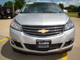 2014 Chevrolet Traverse LT Bettendorf, Iowa 1