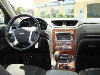 2014 Chevrolet Traverse LT Bettendorf, Iowa 34