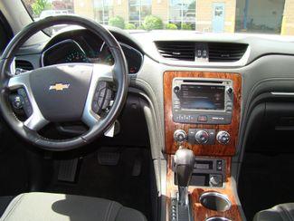 2014 Chevrolet Traverse LT Bettendorf, Iowa 16
