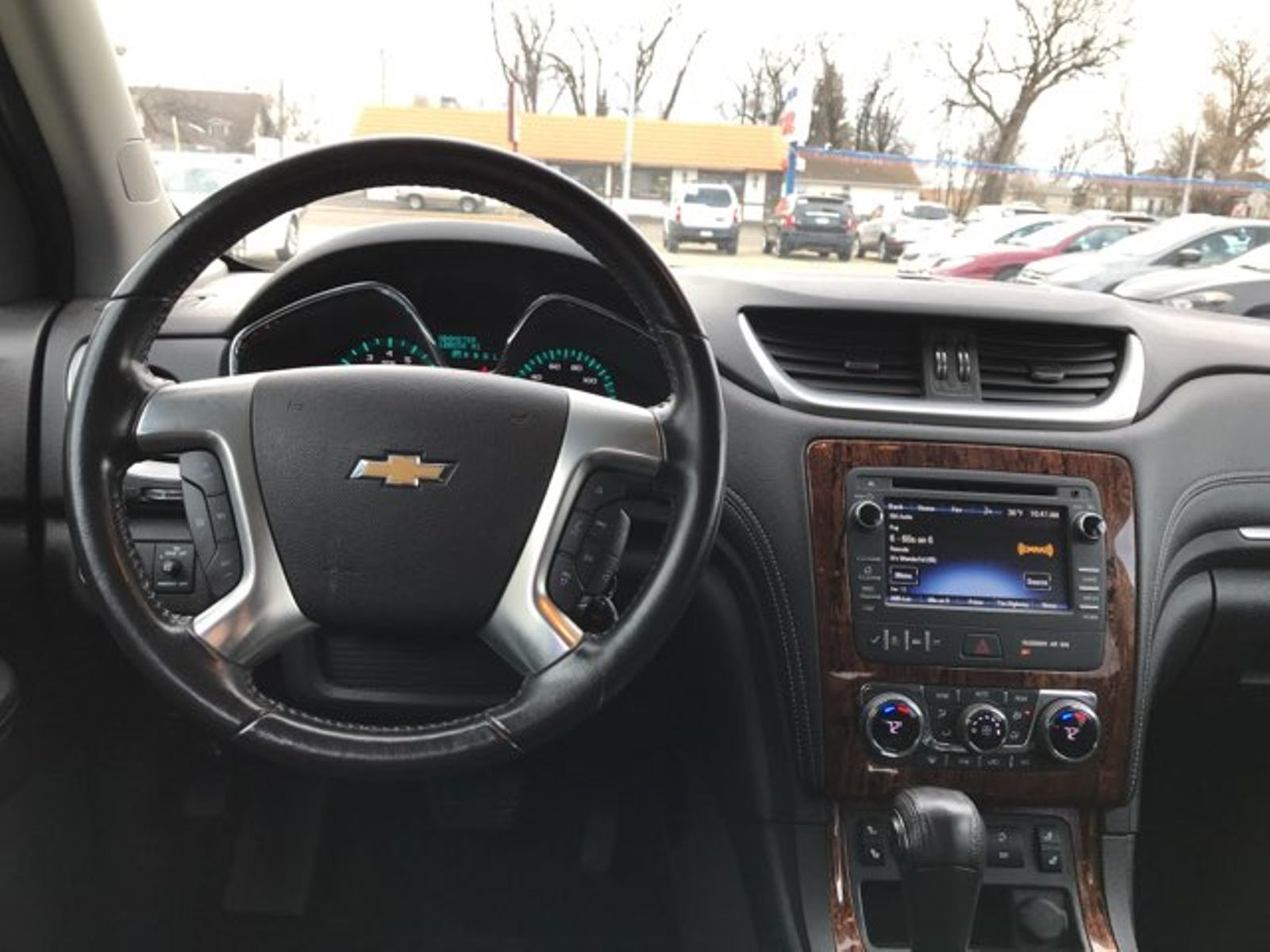 interior review truth capsule traverse ttac lt the about awd chevrolet cars