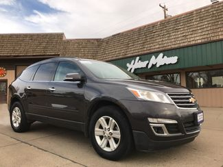 2014 Chevrolet Traverse in Dickinson, ND
