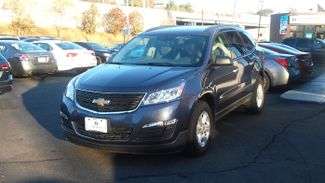 2014 Chevrolet Traverse LS East Haven, CT