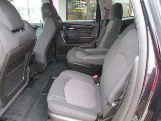 2014 Chevrolet Traverse LT Fremont, Ohio 11