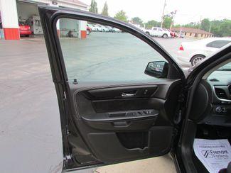 2014 Chevrolet Traverse LT Fremont, Ohio 5