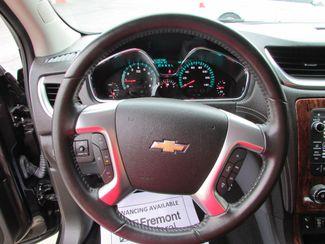 2014 Chevrolet Traverse LT Fremont, Ohio 7