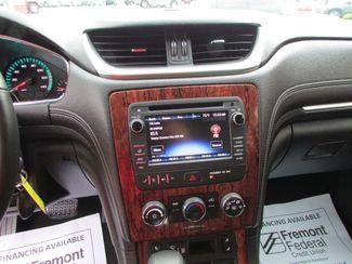 2014 Chevrolet Traverse LT Fremont, Ohio 8