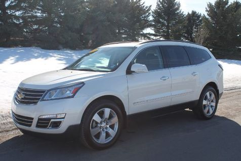 2014 Chevrolet Traverse LTZ in Great Falls, MT