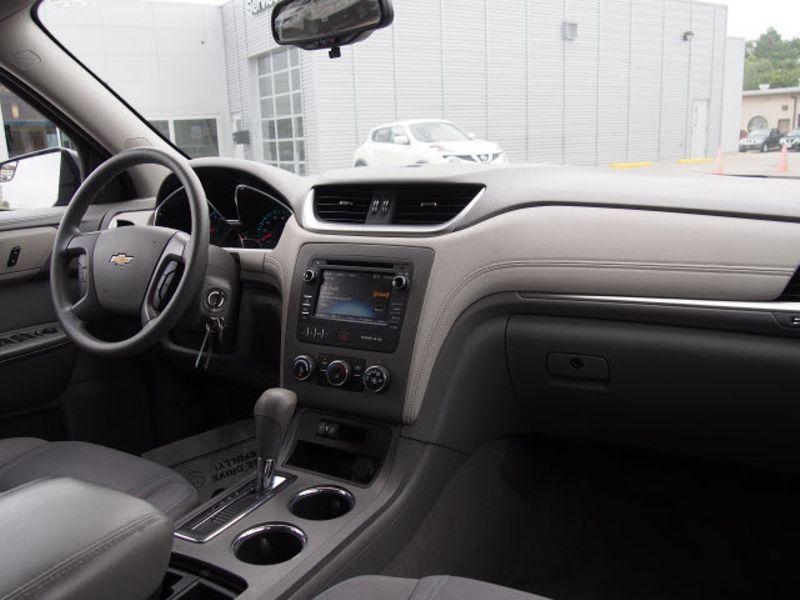 2014 Chevrolet Traverse LS  city Arkansas  Wood Motor Company  in , Arkansas