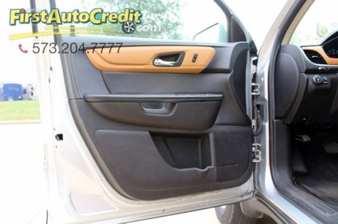 2014 Chevrolet Traverse LT   Jackson , MO   First Auto Credit in Jackson , MO