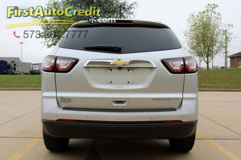 2014 Chevrolet Traverse LT | Jackson , MO | First Auto Credit in Jackson , MO