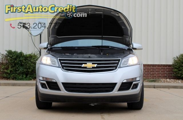 2014 Chevrolet Traverse LT | Jackson , MO | First Auto Credit in Jackson  MO