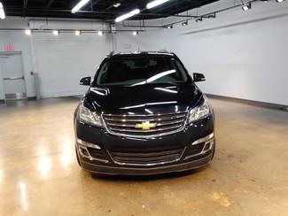 2014 Chevrolet Traverse LT Little Rock, Arkansas 1