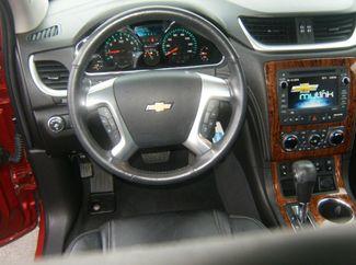 2014 Chevrolet Traverse LTZ Los Angeles, CA 11