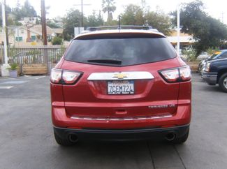 2014 Chevrolet Traverse LTZ Los Angeles, CA 9