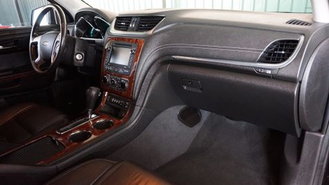 2014 Chevrolet Traverse LTZ | Lubbock, Texas | Classic Motor Cars in Lubbock, Texas