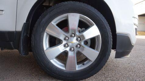 2014 Chevrolet Traverse LTZ   Lubbock, Texas   Classic Motor Cars in Lubbock, Texas