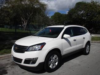 2014 Chevrolet Traverse LT Miami, Florida