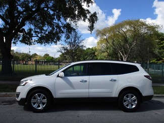 2014 Chevrolet Traverse LT Miami, Florida 1