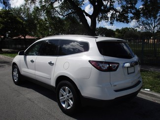 2014 Chevrolet Traverse LT Miami, Florida 2