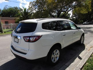2014 Chevrolet Traverse LT Miami, Florida 4