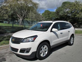 2014 Chevrolet Traverse LT Miami, Florida 0