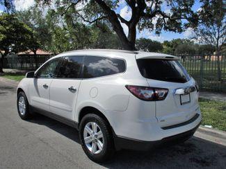 2014 Chevrolet Traverse LT Miami, Florida 2