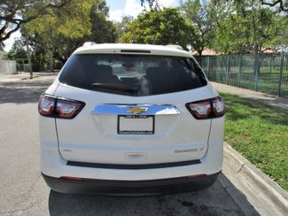 2014 Chevrolet Traverse LT Miami, Florida 3