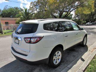 2014 Chevrolet Traverse LT Miami, Florida 4