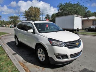 2014 Chevrolet Traverse LT Miami, Florida 5