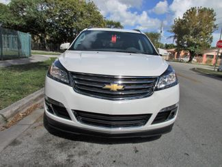 2014 Chevrolet Traverse LT Miami, Florida 6