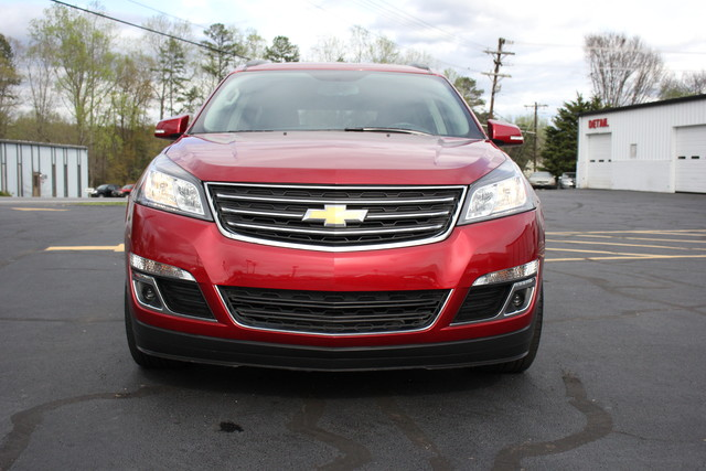 2014 Chevrolet Traverse 2LT-AWD-3RD ROW- Mooresville , NC 1