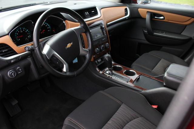 2014 Chevrolet Traverse 2LT-AWD-3RD ROW- Mooresville , NC 10
