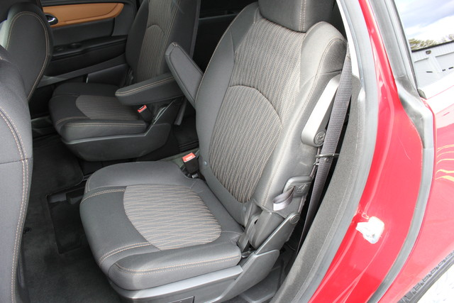 2014 Chevrolet Traverse 2LT-AWD-3RD ROW- Mooresville , NC 16