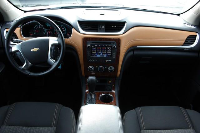 2014 Chevrolet Traverse 2LT-AWD-3RD ROW- Mooresville , NC 17