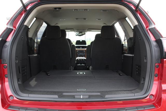 2014 Chevrolet Traverse 2LT-AWD-3RD ROW- Mooresville , NC 27