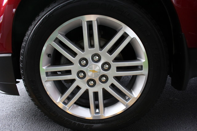 2014 Chevrolet Traverse 2LT-AWD-3RD ROW- Mooresville , NC 29