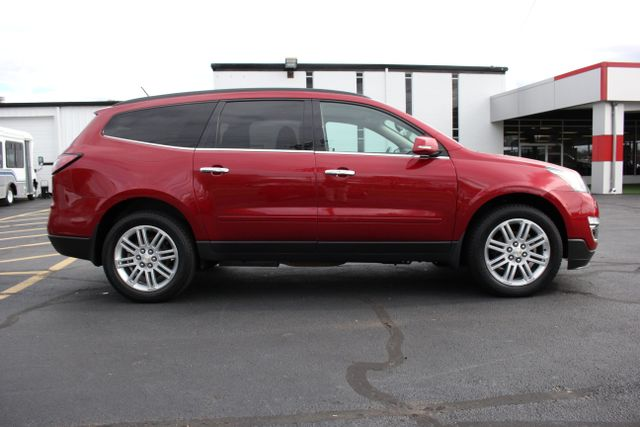 "2014 Chevrolet Traverse LT AWD - ALL STAR EDITION - 20"" WHEELS! Mooresville , NC 11"