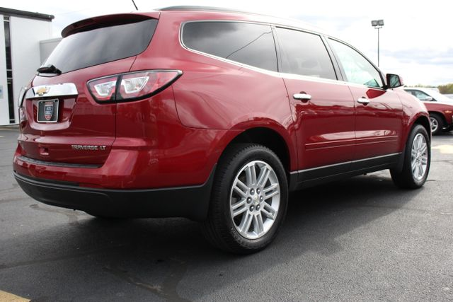 "2014 Chevrolet Traverse LT AWD - ALL STAR EDITION - 20"" WHEELS! Mooresville , NC 19"