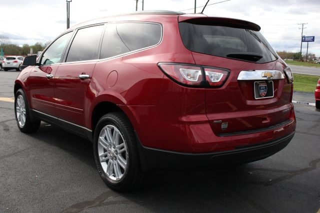 "2014 Chevrolet Traverse LT AWD - ALL STAR EDITION - 20"" WHEELS! Mooresville , NC 20"