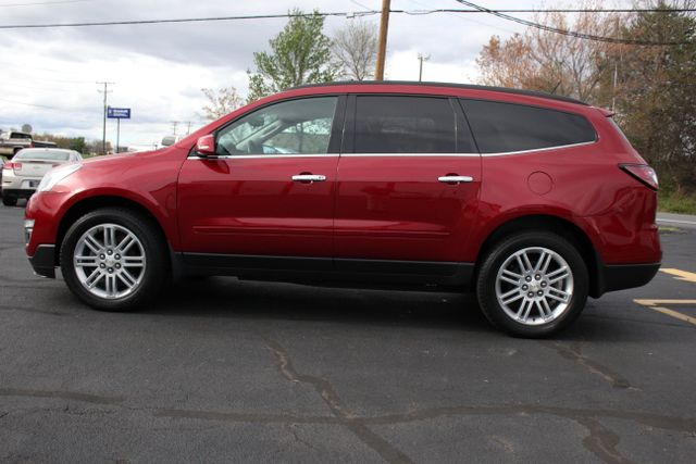 "2014 Chevrolet Traverse LT AWD - ALL STAR EDITION - 20"" WHEELS! Mooresville , NC 12"