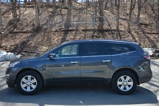 2014 Chevrolet Traverse LT Naugatuck, Connecticut 1