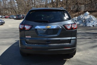 2014 Chevrolet Traverse LT Naugatuck, Connecticut 3