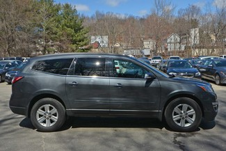2014 Chevrolet Traverse LT Naugatuck, Connecticut 5