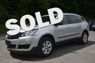 2014 Chevrolet Traverse LS Naugatuck, Connecticut