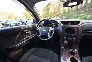 2014 Chevrolet Traverse LT Naugatuck, Connecticut 15