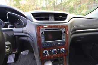 2014 Chevrolet Traverse LT Naugatuck, Connecticut 21