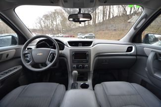 2014 Chevrolet Traverse LS Naugatuck, Connecticut 12